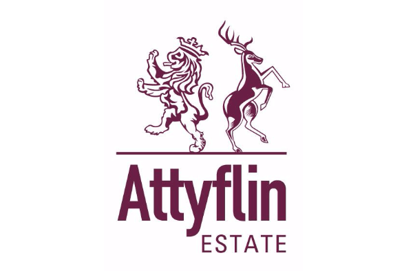 Attyflin Estate logo