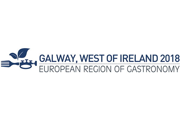Galway, West of Ireland 2018 European Region of Gastronomy