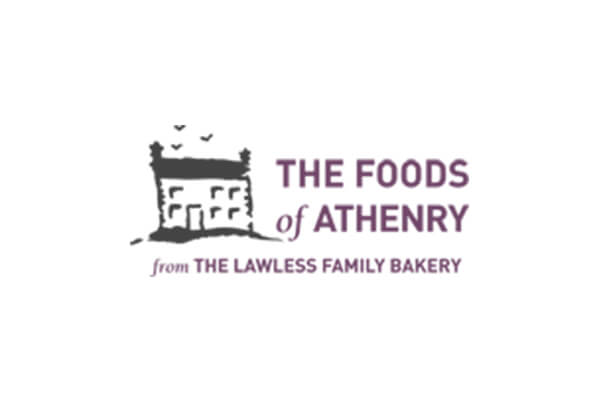 The Foods of Athenry logo