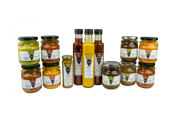 Bialover Tribal Foods Product Image